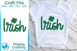 Irish St. Patrick Days