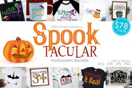 Spooktacular Bundle