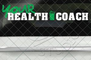 Your Health Coach